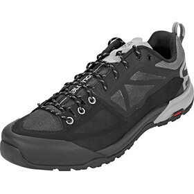 Salomon X Alp Spry Hiking Shoes Men Magnet/Black/Monument